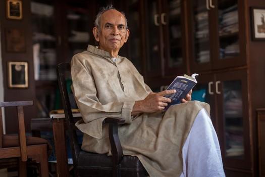 Madhav Gadgil