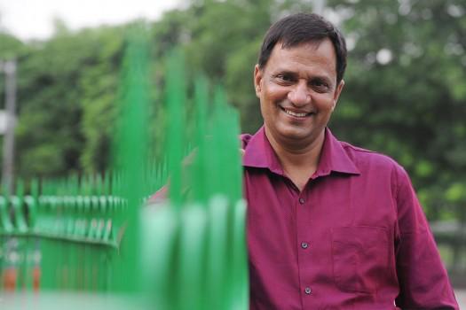 Satish Prakash