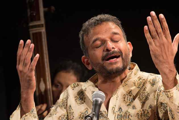 T.M. Krishna: Music In The ­Plural | By Ananya Vajpeyi