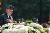 Hamed Karzai