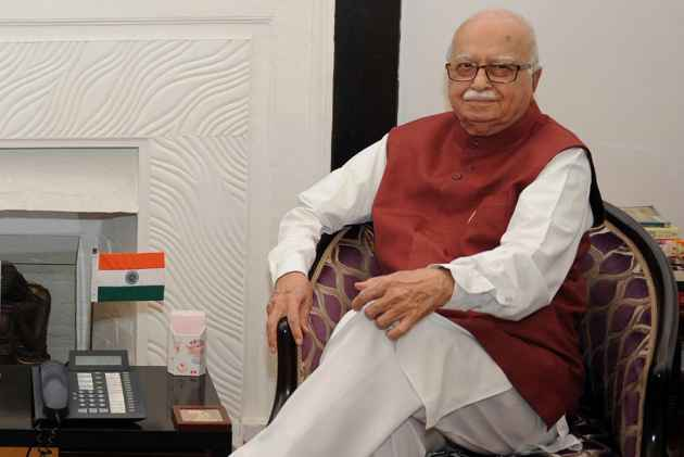 'Atalji Suggested We Be Ready For The Police' | Excerpt from L.K. Advani's Book
