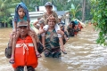 Flood Diary: A Reporter's Tale