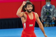 Bajrang Punia: A Virtual Pocket Dynamite