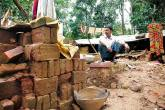 Jayadevan K., 46, Stay-at-home parent Panamaram, Wayanad