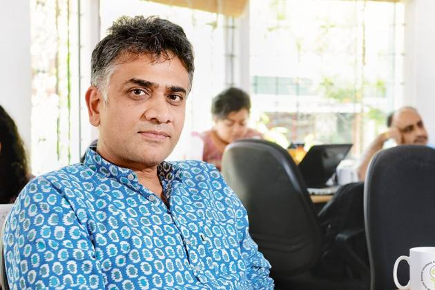 We Are Far Less Progressive Than Our Constitution: Aakar Patel