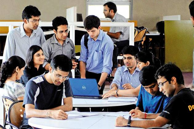 'MBA Degree Is Evolving, Only Those Who Upgrade Their Skills Will Thrive'