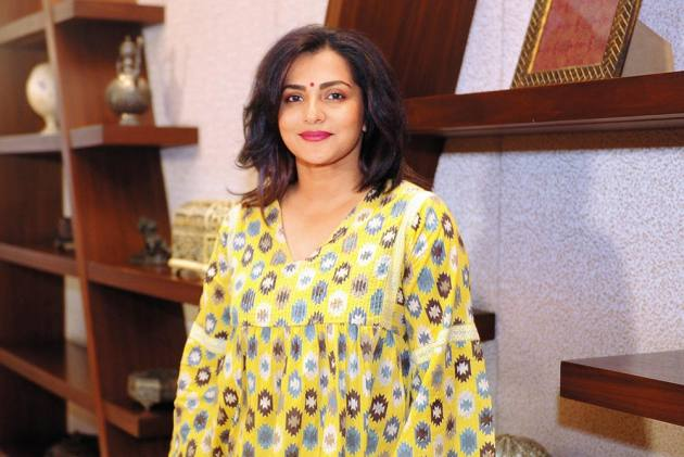 Cinema Is A Tool For Change: Parvathy Thiruvothu
