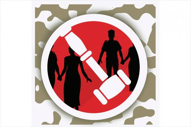Section 497 Is Gone, But Forces Have Other Artillery To Combat Adultery