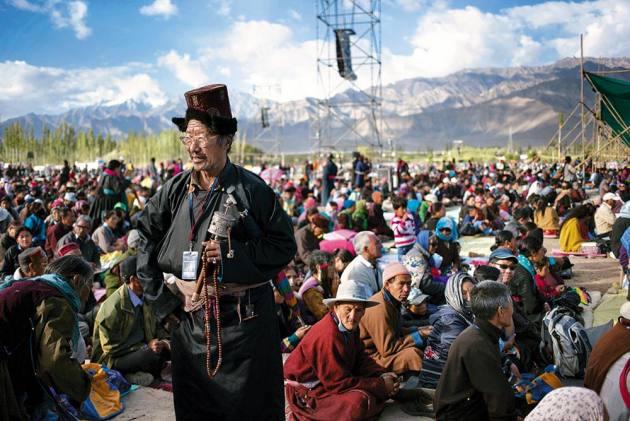Leeway To Ladakh: Kashmir Sees Political Message As Leh Gets More Autonomy