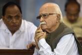 L.K. Advani