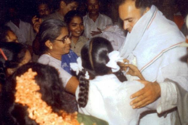 Rajiv Gandhi Assassination: Has MDMA Become Another Sloth Institution?