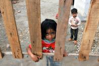 'Why Doesn't Indian Govt Give Us Poison': Deportation Fears Rise Among Rohingyas In Jammu