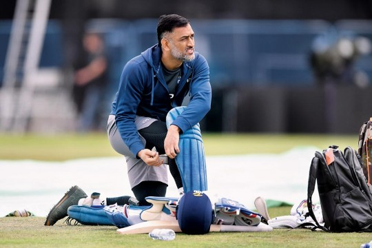 Should He Or Shouldn't He? Raging Debate On Dhoni's Inclusion In 2019 World Cup