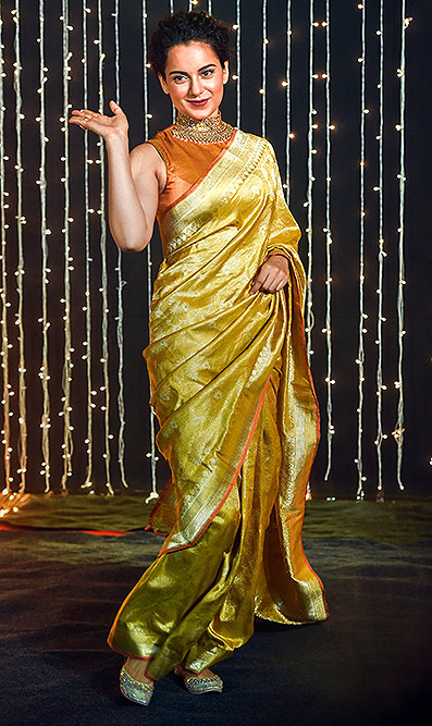 c3ee7e6049a531 Outlook India Photogallery - Kangna Ranaut