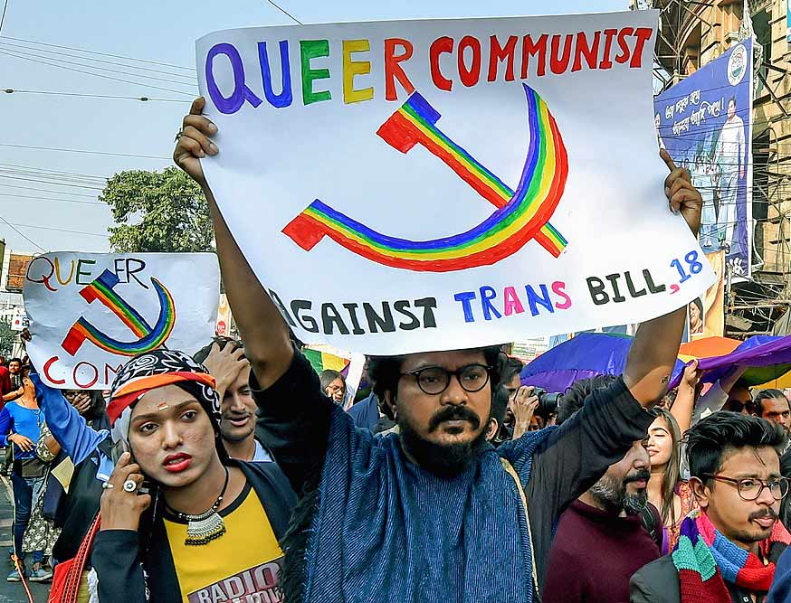 Outlook India Photo Gallery - LGBT