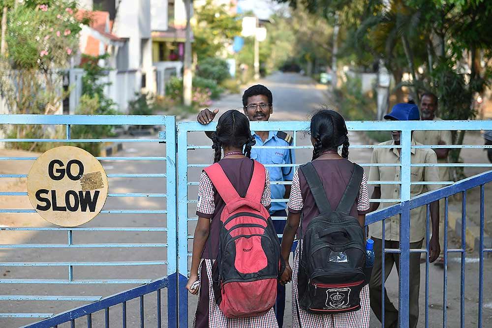 Outlook India Photo Gallery - Abhinandan Varthaman
