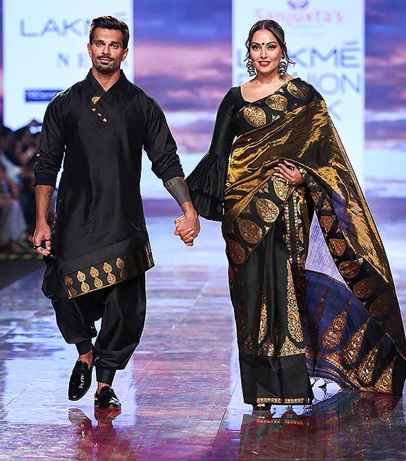 Outlook India Photo Gallery In Photos Lakme Fashion Week 2020 In Mumbai