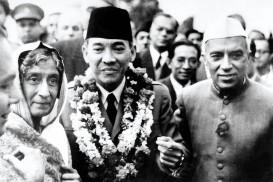 1950: President Sukarno
