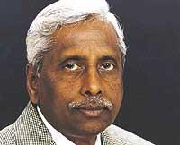 Modadugu Vijay Gupta