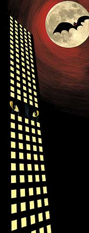 The thirteenth floor for 13th floor story
