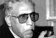 A Patriarch Of Arab Literature