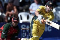 Easy Outing For Aussies