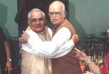 What If Advani, Not  Vajpayee, Had Been PM?