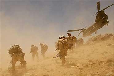 A Taliban Comeback?