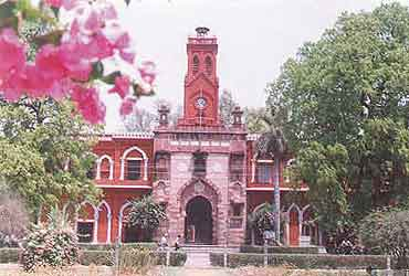 Muslims Must Say No To AMU Reservations