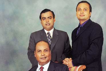 How To Buy Peace, Win Friends And Influence People - Ambani Style