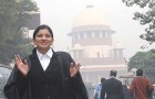 Anitha Shenoy, Advocate on Record, Supreme Court.