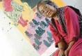 <b>Arpita Singh:</b> <i>The Eternal Repose</i> Rs 80 lakh, oil on canvas