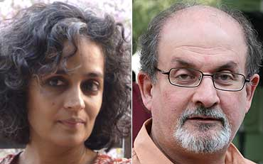 """arundhati roy essay outlook Arundhati roy and paul keating, to convince in the research paper """"the greater common good by arundhati roy"""" the author analyzes the essay."""