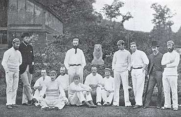 Clarke's Class Act And The Birth Of The Urn