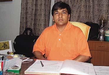 Image result for dm ashish goyal