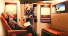 Facilities in the Airbus 380 resemble that in a luxury liner