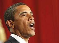 How I Missed Obama's Speech
