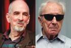 Ingmar Bergman (1918-2007) & Michelangelo Antonioni (1912-2007)
