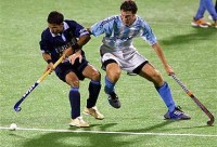 'Jack' Of Indian Hockey