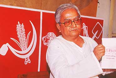 'CPM Does Not Identify With New Left Ideology'