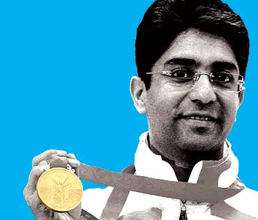 Know Your Abhinav Bindra