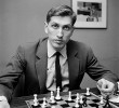 Bobby Fischer is seen in New York, in this April 28, 1962 file photo