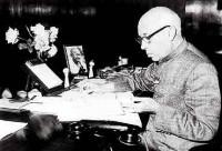 Mahatma's Truant Child