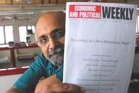 C. Rammanohar Reddy
