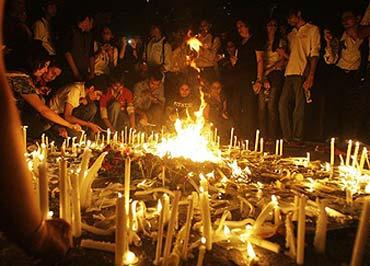 Candlelight Wallahs