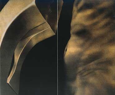 Edge Of The Precipice: The Art Of Rameshwar Broota