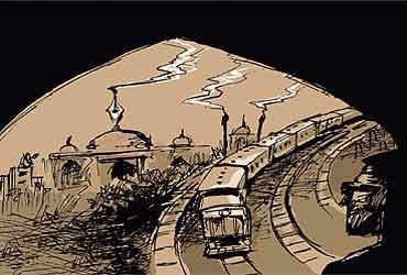 Nizamuddin: Rising In The East