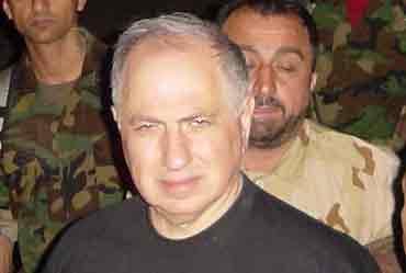 Their Man In Baghdad