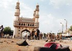 The May bombing of India's oldest, biggest mosque in Hyderabad
