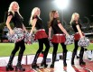 Blackout: The 'covered up' Deccan Chargers girls in Mumbai